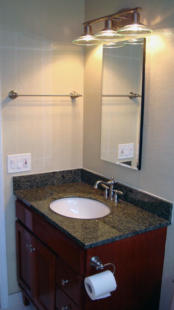 Construction Services - Bathroom remodel fremont ca